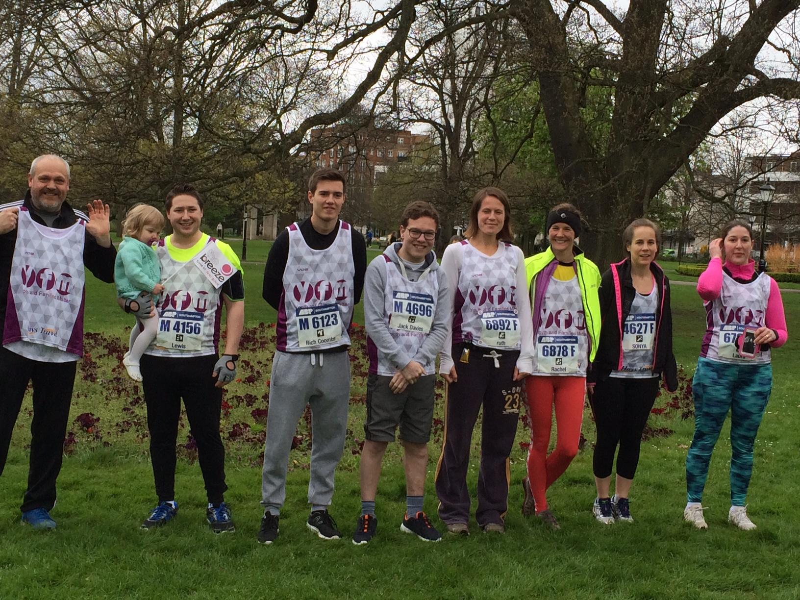YFM runners